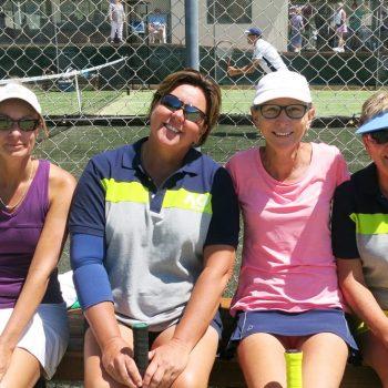 Seniors NSW Tournament