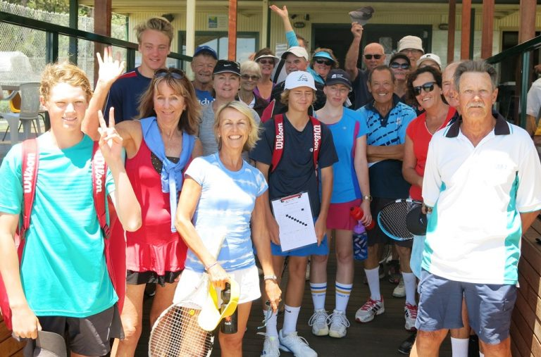 2017 Ray White Surfside Properties Open Club Championships
